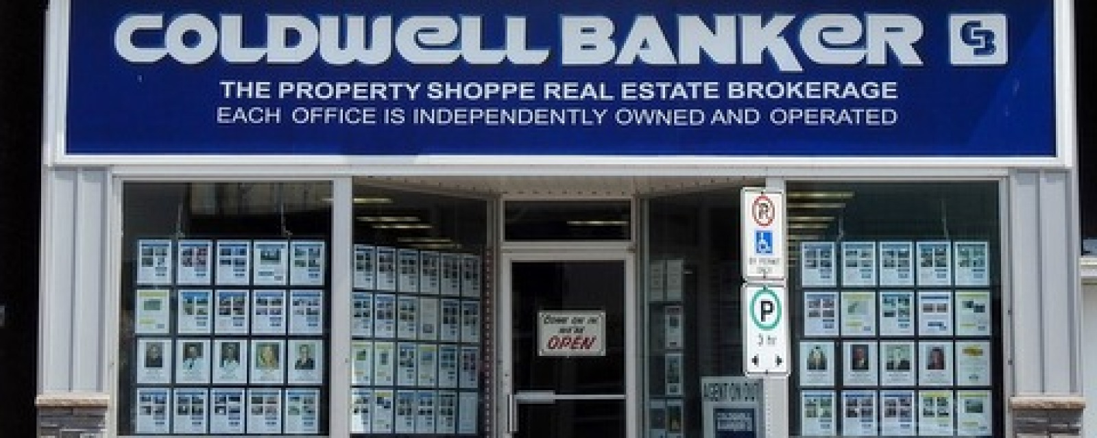 Coldwell Banker The Property Shoppe