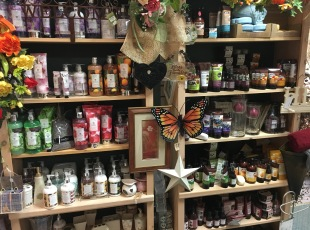 Large Selection of Candles