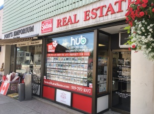Sutton Huron Shores Reality Inc.