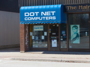 Dot Net Computers