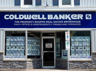 Coldwell Banker The Property Shoppe Real Estate, Brokerage