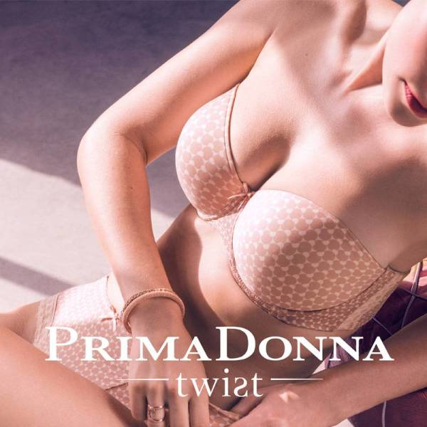 Prima Donna Twist ~ Happiness