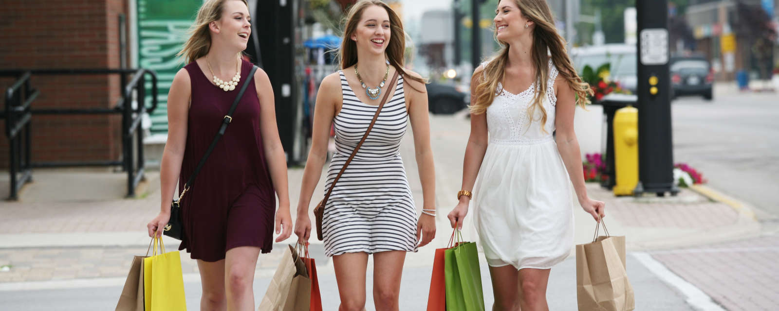 Clothing Shopping Port Elgin